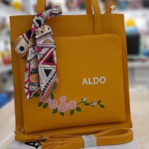 Beautiful Hand Bags with extra strap