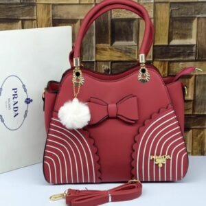 Fashionable Shoulder And Cross Body Bag in different colors