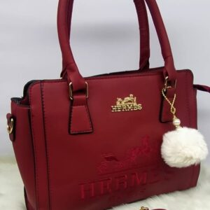 Shoulder and Cross Body Elegant Bags in different Colors